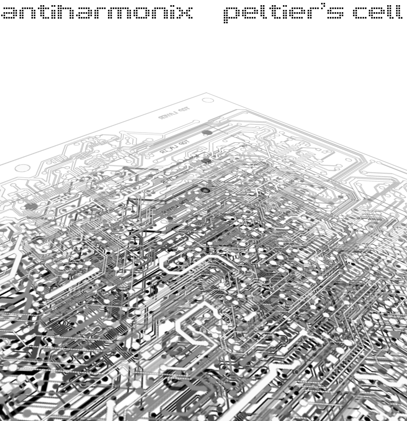 chill07-07 - Antiharmonix - Peltier's Cell