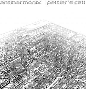 chill07-07-Antiharmonix_-_Peltier's_Cell_-_front