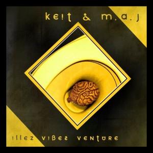 chill10-07-Keit_&_M.A.J-Illez_Vibes_Venture-front