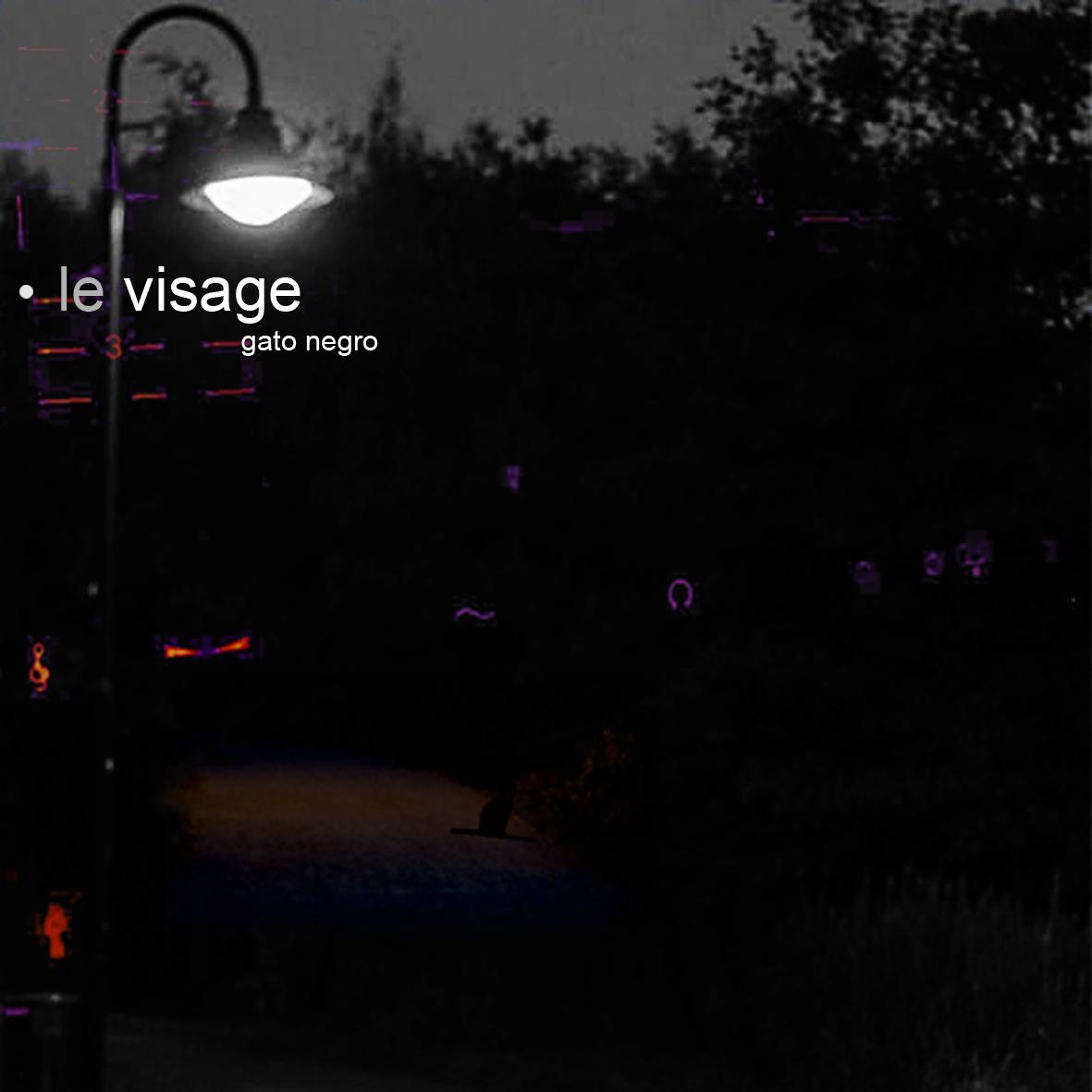 chill20-08 - Le Visage - Gato Negro