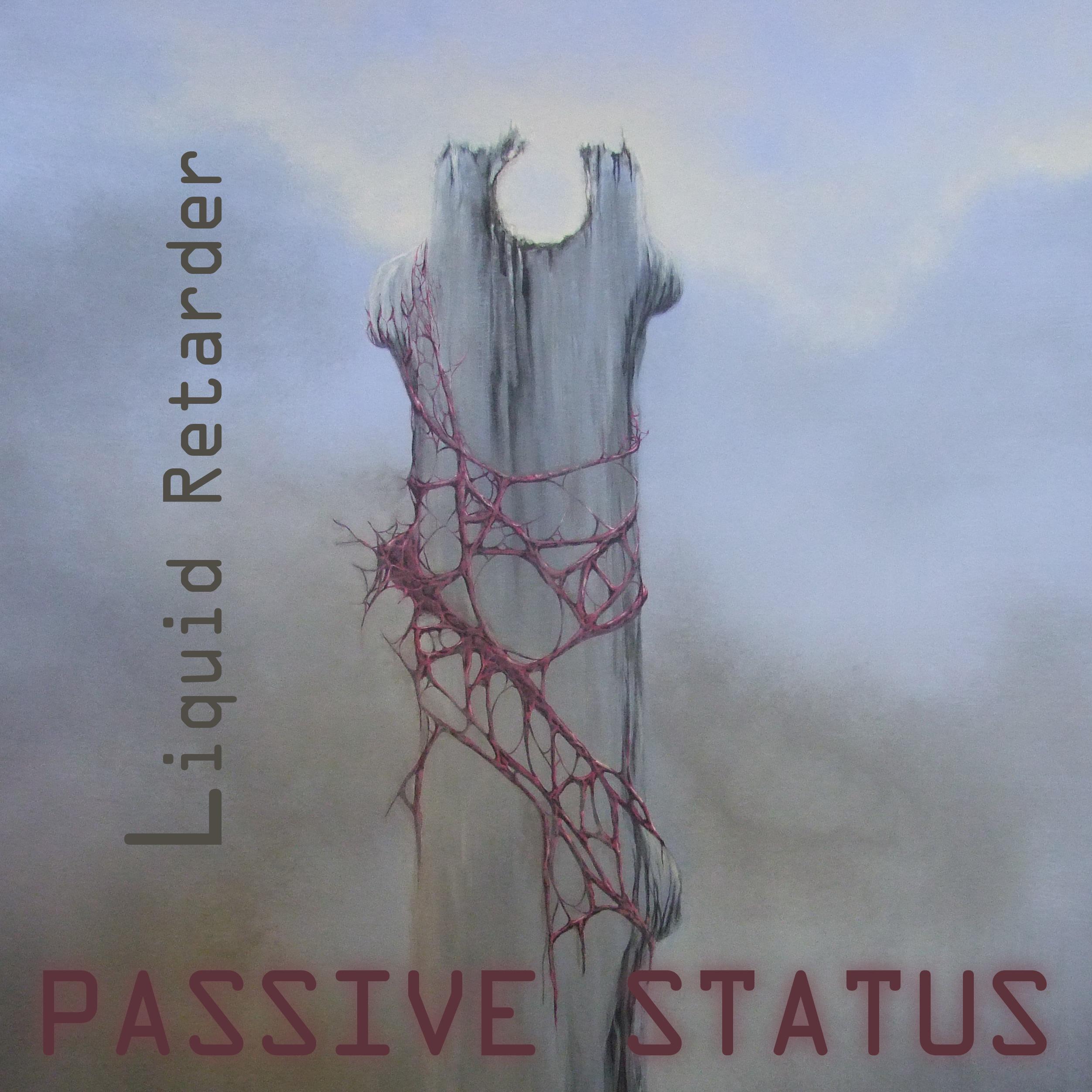 chill48-12 - Passive Status - Liquid Retarder