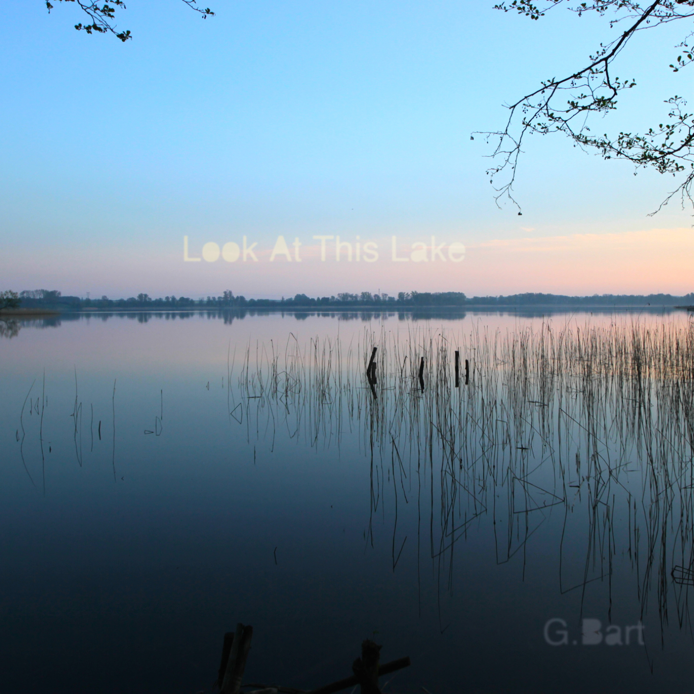 chill52-14_G.Bart_-_Look_At_This_Lake_front