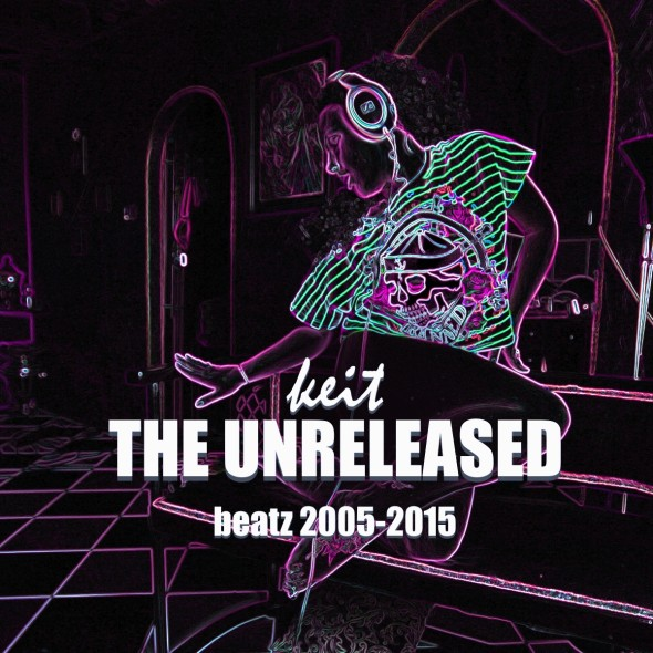Keit - The Unreleased